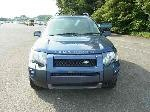 Used 2005 LAND ROVER FREELANDER BF66896 for Sale Image 8
