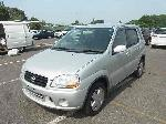 Used 2003 SUZUKI SWIFT BF66937 for Sale Image 1