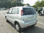 Used 2003 SUZUKI SWIFT BF66937 for Sale Image 3