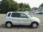 Used 2003 SUZUKI SWIFT BF66937 for Sale Image 6