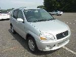 Used 2003 SUZUKI SWIFT BF66937 for Sale Image 7