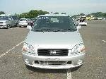 Used 2003 SUZUKI SWIFT BF66937 for Sale Image 8