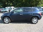 Used 2005 NISSAN MURANO BF66898 for Sale Image 2