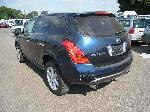 Used 2005 NISSAN MURANO BF66898 for Sale Image 3