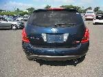 Used 2005 NISSAN MURANO BF66898 for Sale Image 4