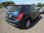 Used 2005 NISSAN MURANO BF66898 for Sale Image 5