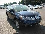 Used 2005 NISSAN MURANO BF66898 for Sale Image 7