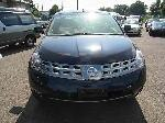 Used 2005 NISSAN MURANO BF66898 for Sale Image 8