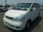 Used 2001 NISSAN SERENA BF66870 for Sale Image 1