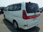 Used 2001 NISSAN SERENA BF66870 for Sale Image 3