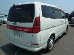 Used 2001 NISSAN SERENA BF66870 for Sale Image 5