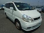Used 2001 NISSAN SERENA BF66870 for Sale Image 7