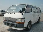 Used 1995 TOYOTA HIACE VAN BF66872 for Sale Image 1