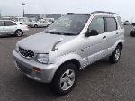 Used 1997 DAIHATSU TERIOS BF66972 for Sale Image 1