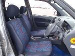 Used 1997 DAIHATSU TERIOS BF66972 for Sale Image 17