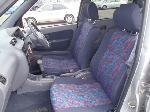 Used 1997 DAIHATSU TERIOS BF66972 for Sale Image 18