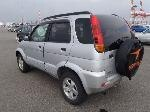 Used 1997 DAIHATSU TERIOS BF66972 for Sale Image 3