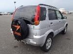 Used 1997 DAIHATSU TERIOS BF66972 for Sale Image 5