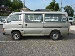 Used 1994 NISSAN CARAVAN VAN BF66901 for Sale Image 2