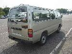 Used 1994 NISSAN CARAVAN VAN BF66901 for Sale Image 5