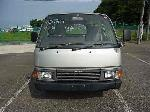 Used 1994 NISSAN CARAVAN VAN BF66901 for Sale Image 8