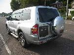 Used 2000 MITSUBISHI PAJERO BF66903 for Sale Image 3