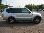 Used 2000 MITSUBISHI PAJERO BF66903 for Sale Image 6