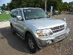 Used 2000 MITSUBISHI PAJERO BF66903 for Sale Image 7