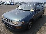 Used 1996 TOYOTA COROLLA VAN BF66842 for Sale Image 1