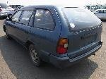 Used 1996 TOYOTA COROLLA VAN BF66842 for Sale Image 3