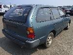 Used 1996 TOYOTA COROLLA VAN BF66842 for Sale Image 5