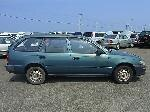 Used 1996 TOYOTA COROLLA VAN BF66842 for Sale Image 6