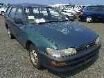 Used 1996 TOYOTA COROLLA VAN BF66842 for Sale Image 7