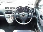 Used 2002 HONDA CIVIC BF66877 for Sale Image 21