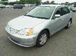 Used 2000 HONDA CIVIC FERIO BF66908 for Sale Image 1
