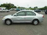 Used 2000 HONDA CIVIC FERIO BF66908 for Sale Image 2