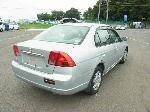 Used 2000 HONDA CIVIC FERIO BF66908 for Sale Image 5