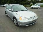 Used 2000 HONDA CIVIC FERIO BF66908 for Sale Image 7