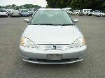 Used 2000 HONDA CIVIC FERIO BF66908 for Sale Image 8