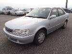 Used 1997 TOYOTA COROLLA SEDAN BF66988 for Sale Image 1