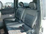 Used 2001 NISSAN SERENA BF66855 for Sale Image 19