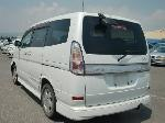Used 2001 NISSAN SERENA BF66855 for Sale Image 3