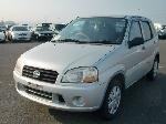 Used 2001 SUZUKI SWIFT BF66990 for Sale Image 1