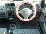 Used 2001 SUZUKI SWIFT BF66990 for Sale Image 21