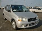 Used 2001 SUZUKI SWIFT BF66990 for Sale Image 7