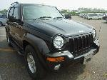 Used 2003 JEEP CHEROKEE BF67056 for Sale Image 7