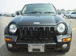 Used 2003 JEEP CHEROKEE BF67056 for Sale Image 8