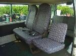 Used 2000 MITSUBISHI DELICA VAN BF67003 for Sale Image 19