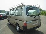 Used 2003 NISSAN CARAVAN VAN BF67006 for Sale Image 3