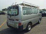 Used 2003 NISSAN CARAVAN VAN BF67006 for Sale Image 5